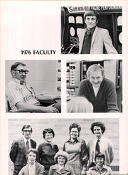 Page 10, 1976 Edition, Rensselaer High School - Chaos Yearbook (Rensselaer, IN) online yearbook collection