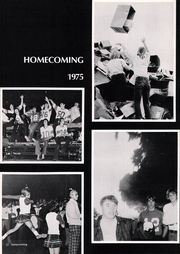 Page 16, 1976 Edition, Rensselaer High School - Chaos Yearbook (Rensselaer, IN) online yearbook collection