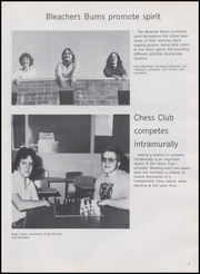 Page 13, 1980 Edition, Rensselaer High School - Chaos Yearbook (Rensselaer, IN) online yearbook collection