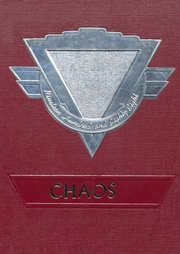 1988 Edition, Rensselaer High School - Chaos Yearbook (Rensselaer, IN)