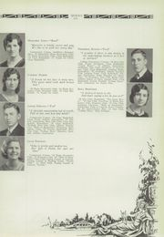 Page 17, 1931 Edition, Shawnee High School - Quilna Yearbook (Lima, OH) online yearbook collection