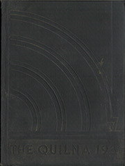 Page 1, 1936 Edition, Shawnee High School - Quilna Yearbook (Lima, OH) online yearbook collection