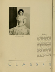 Page 16, 1936 Edition, Shawnee High School - Quilna Yearbook (Lima, OH) online yearbook collection