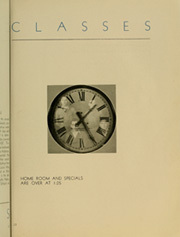 Page 17, 1936 Edition, Shawnee High School - Quilna Yearbook (Lima, OH) online yearbook collection