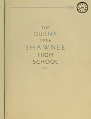 Page 7, 1936 Edition, Shawnee High School - Quilna Yearbook (Lima, OH) online yearbook collection