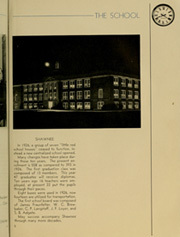 Page 9, 1936 Edition, Shawnee High School - Quilna Yearbook (Lima, OH) online yearbook collection