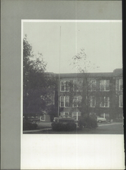 Page 6, 1954 Edition, Shawnee High School - Quilna Yearbook (Lima, OH) online yearbook collection