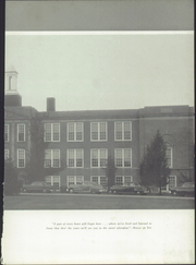 Page 7, 1954 Edition, Shawnee High School - Quilna Yearbook (Lima, OH) online yearbook collection