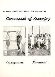Page 11, 1961 Edition, Shawnee High School - Quilna Yearbook (Lima, OH) online yearbook collection