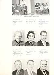 Page 17, 1961 Edition, Shawnee High School - Quilna Yearbook (Lima, OH) online yearbook collection