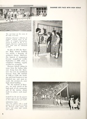 Page 8, 1961 Edition, Shawnee High School - Quilna Yearbook (Lima, OH) online yearbook collection
