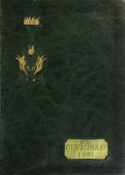 1931 Edition, Glenville High School - Olympiad Yearbook (Cleveland, OH)