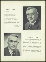 Page 7, 1940 Edition, Glenville High School - Olympiad Yearbook (Cleveland, OH) online yearbook collection