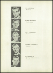 Page 8, 1940 Edition, Glenville High School - Olympiad Yearbook (Cleveland, OH) online yearbook collection