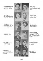Page 11, 1951 Edition, Glenville High School - Olympiad Yearbook (Cleveland, OH) online yearbook collection