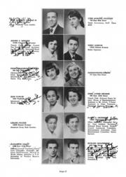 Page 12, 1951 Edition, Glenville High School - Olympiad Yearbook (Cleveland, OH) online yearbook collection