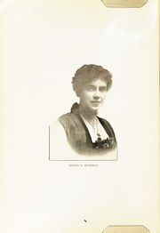 Page 10, 1916 Edition, Central High School - Tom Tom Yearbook (Tulsa, OK) online yearbook collection