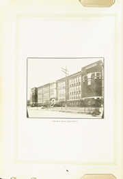 Page 12, 1916 Edition, Central High School - Tom Tom Yearbook (Tulsa, OK) online yearbook collection