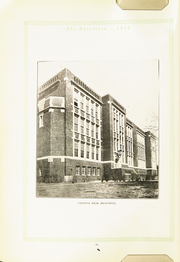 Page 14, 1916 Edition, Central High School - Tom Tom Yearbook (Tulsa, OK) online yearbook collection