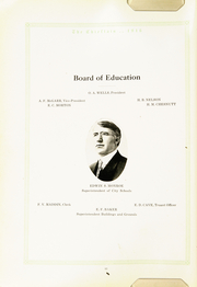 Page 16, 1916 Edition, Central High School - Tom Tom Yearbook (Tulsa, OK) online yearbook collection