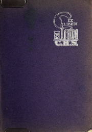 Page 3, 1916 Edition, Central High School - Tom Tom Yearbook (Tulsa, OK) online yearbook collection
