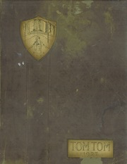 Central High School - Tom Tom Yearbook (Tulsa, OK) online yearbook collection, 1927 Edition, Page 1