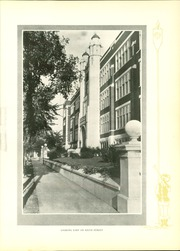 Page 15, 1928 Edition, Central High School - Tom Tom Yearbook (Tulsa, OK) online yearbook collection
