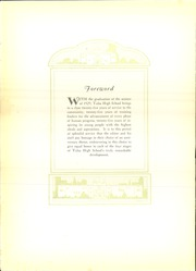 Page 14, 1929 Edition, Central High School - Tom Tom Yearbook (Tulsa, OK) online yearbook collection