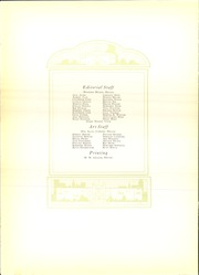 Page 16, 1929 Edition, Central High School - Tom Tom Yearbook (Tulsa, OK) online yearbook collection