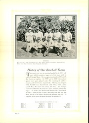 Page 198, 1929 Edition, Central High School - Tom Tom Yearbook (Tulsa, OK) online yearbook collection