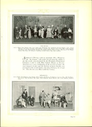 Page 205, 1929 Edition, Central High School - Tom Tom Yearbook (Tulsa, OK) online yearbook collection