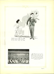 Page 207, 1929 Edition, Central High School - Tom Tom Yearbook (Tulsa, OK) online yearbook collection