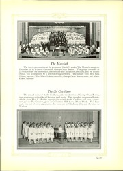 Page 209, 1929 Edition, Central High School - Tom Tom Yearbook (Tulsa, OK) online yearbook collection