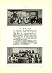 Page 211, 1929 Edition, Central High School - Tom Tom Yearbook (Tulsa, OK) online yearbook collection