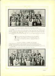 Page 215, 1929 Edition, Central High School - Tom Tom Yearbook (Tulsa, OK) online yearbook collection