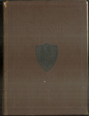 Central High School - Tom Tom Yearbook (Tulsa, OK) online yearbook collection, 1931 Edition, Page 1