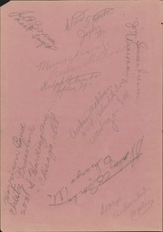 Page 4, 1931 Edition, Central High School - Tom Tom Yearbook (Tulsa, OK) online yearbook collection