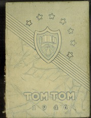 Page 1, 1946 Edition, Central High School - Tom Tom Yearbook (Tulsa, OK) online yearbook collection