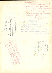 Page 5, 1946 Edition, Central High School - Tom Tom Yearbook (Tulsa, OK) online yearbook collection