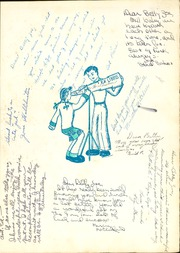 Page 7, 1946 Edition, Central High School - Tom Tom Yearbook (Tulsa, OK) online yearbook collection