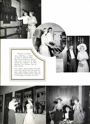 Page 16, 1954 Edition, Central High School - Tom Tom Yearbook (Tulsa, OK) online yearbook collection