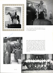 Page 17, 1954 Edition, Central High School - Tom Tom Yearbook (Tulsa, OK) online yearbook collection
