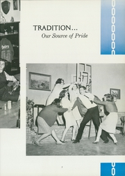 Page 11, 1965 Edition, Central High School - Tom Tom Yearbook (Tulsa, OK) online yearbook collection