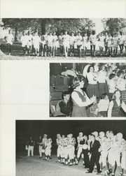 Page 16, 1965 Edition, Central High School - Tom Tom Yearbook (Tulsa, OK) online yearbook collection