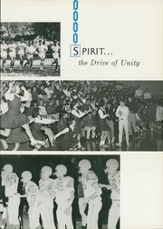 Page 17, 1965 Edition, Central High School - Tom Tom Yearbook (Tulsa, OK) online yearbook collection