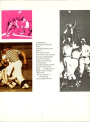Page 13, 1971 Edition, Central High School - Tom Tom Yearbook (Tulsa, OK) online yearbook collection