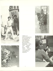 Page 15, 1971 Edition, Central High School - Tom Tom Yearbook (Tulsa, OK) online yearbook collection