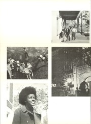 Page 6, 1971 Edition, Central High School - Tom Tom Yearbook (Tulsa, OK) online yearbook collection
