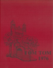 Page 1, 1976 Edition, Central High School - Tom Tom Yearbook (Tulsa, OK) online yearbook collection