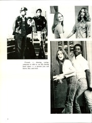 Page 12, 1976 Edition, Central High School - Tom Tom Yearbook (Tulsa, OK) online yearbook collection